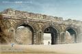 LRFFXIII Dead Dunes Aqueducts Ruins Concept