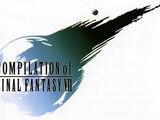 Компиляция Final Fantasy VII