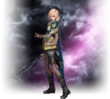 DFF2015 Lightning costume 3