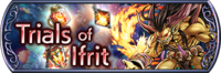 DFFOO Ifrit Trial banner GLS
