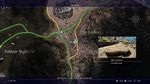 Emmelle Haven map in FFXV
