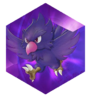 FFLTnS Black Chocobo
