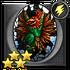 FFRK Garuda FFIII Manastone