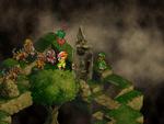 FFTA2 Quake