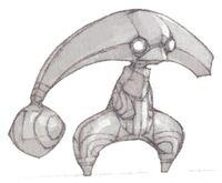 Goblin Simulacrum FFXi Art