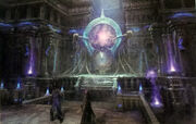 LRFFXIII Artwork - The Clavis Chamber