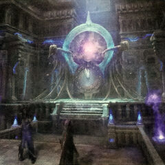 The Clavis Chamber.