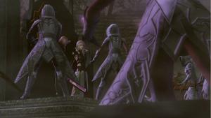 LRFFXIII Luxerion culto