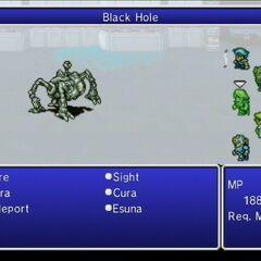 Black Hole (Wii).