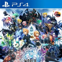 <i>World of Final Fantasy</i> <small><small>(Day One Edition)</small></small>