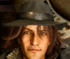 Chancellors Outfit hat from FFXV Episode Ardyn