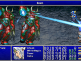 Armored Fiend (Final Fantasy IV 2D)
