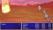 FFII PSP Ultima1