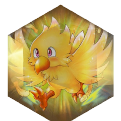 Chocobo's Signet (Rank 3).