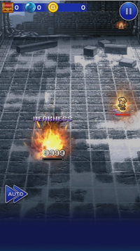 FFRK Astral Fire