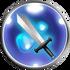 FFRK Bladestorm Rain Icon