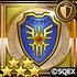 FFRK Erdrick's Shield DQ