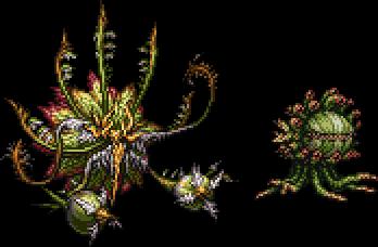 FFRK Rafflesia & Malboro FFXII