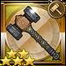 FFRK Thor's Hammer FFII