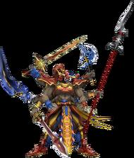 Gilgamesh EX Mode