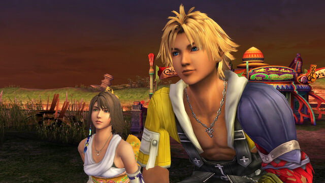 File:Tidus and yuna2.jpg