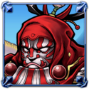 DFFNT Player Icon Gilgamesh DFFOO 001