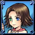 DFFNT Player Icon Yuna DFFOO 002