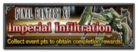 FFBE Event Imperial Infiltration