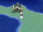 FFIVDS Mysidia Overworld