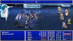 FFIVTAY PSP Countdown