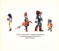 FFIX OST Old Back
