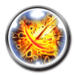 FFRK Explosion Strike Icon