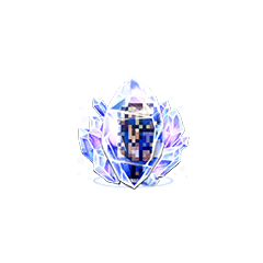 Locke's Memory Crystal III.