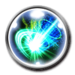 FFRK Raging Starter Icon