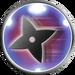 FFRK Shuriken Strike Icon