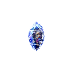 Vayne's Memory Crystal.