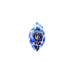 Yuffie's Memory Crystal.