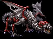 FFV Drago violaceo IOS