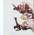 FFXIII LE OST Booklet24