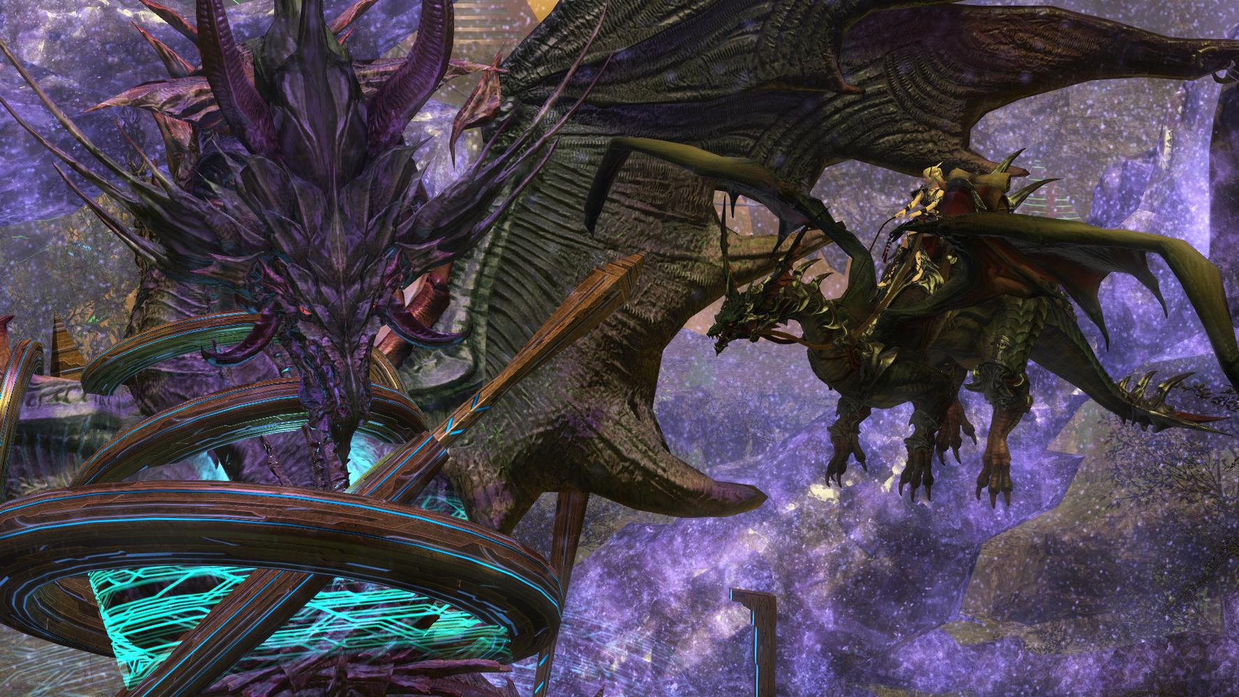 Midgardsormr (Final Fantasy XIV) | Final Fantasy Wiki