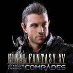 FFXV Kingsglaive Pack PSN