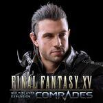 FFXV Kingsglaive Pack PSN
