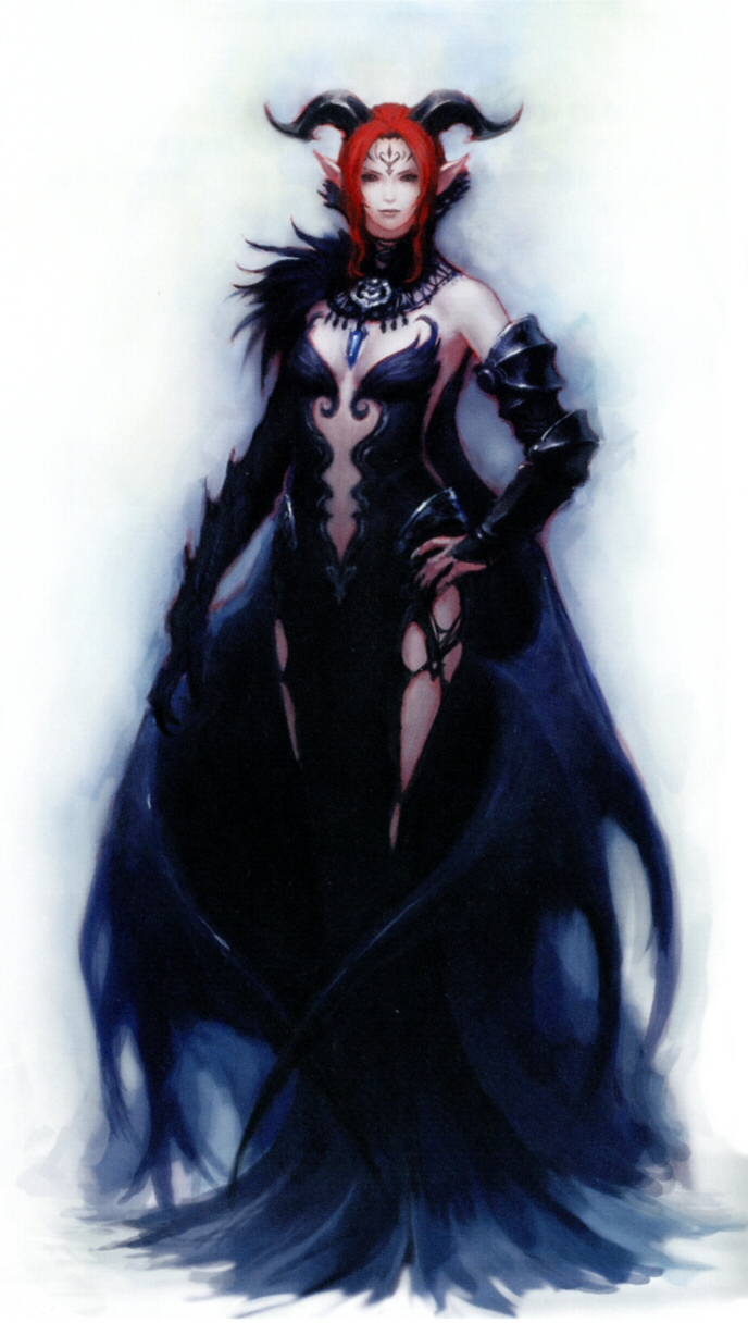 Lady lilith final fantasy wiki fandom powered by wikia for Maitresse lilith