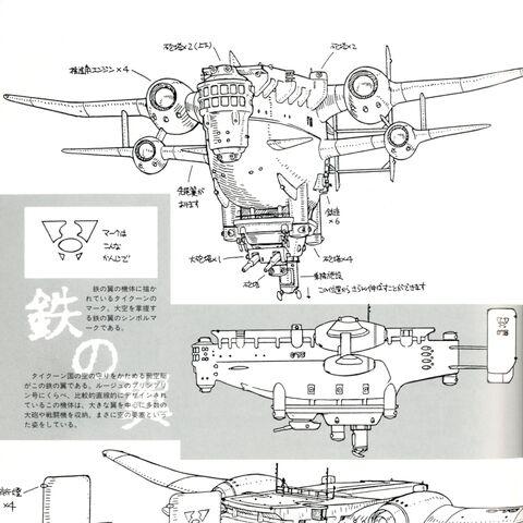 Army Airship.