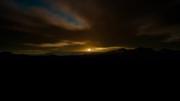 The sun rises in FFXV