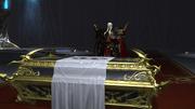 Varis casket
