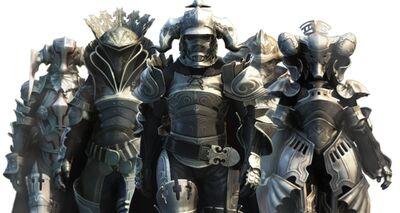 Archadian Judges