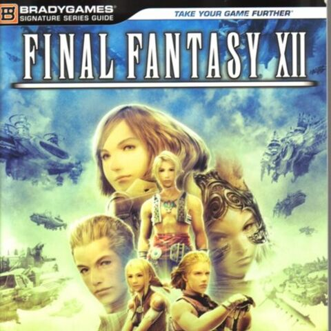 Official final fantasy guide pdf xiii
