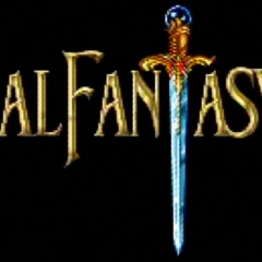 In-game logo.