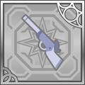 FFAB Romandan Pistol R